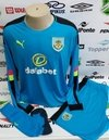 Kit Goleiro Burnley-Inglaterra Puma