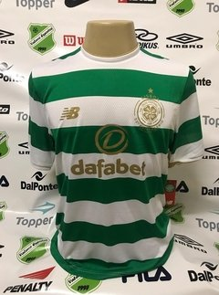 Camisa Celtic-ESC Home New Balance