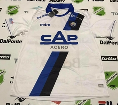 Camisa Huachipato-Chile Unif 2 Mitre