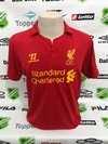 Camisa Liverpool-Ing Home Warrior (USADA)
