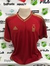Camisa Nottingham Forest-ING Home Adidas
