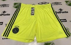 Short Ajax-Holanda Away Adidas