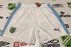 Short Burnley-Inglaterra Unif 1 Puma
