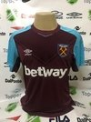 Camisa West Ham-ING Home Umbro