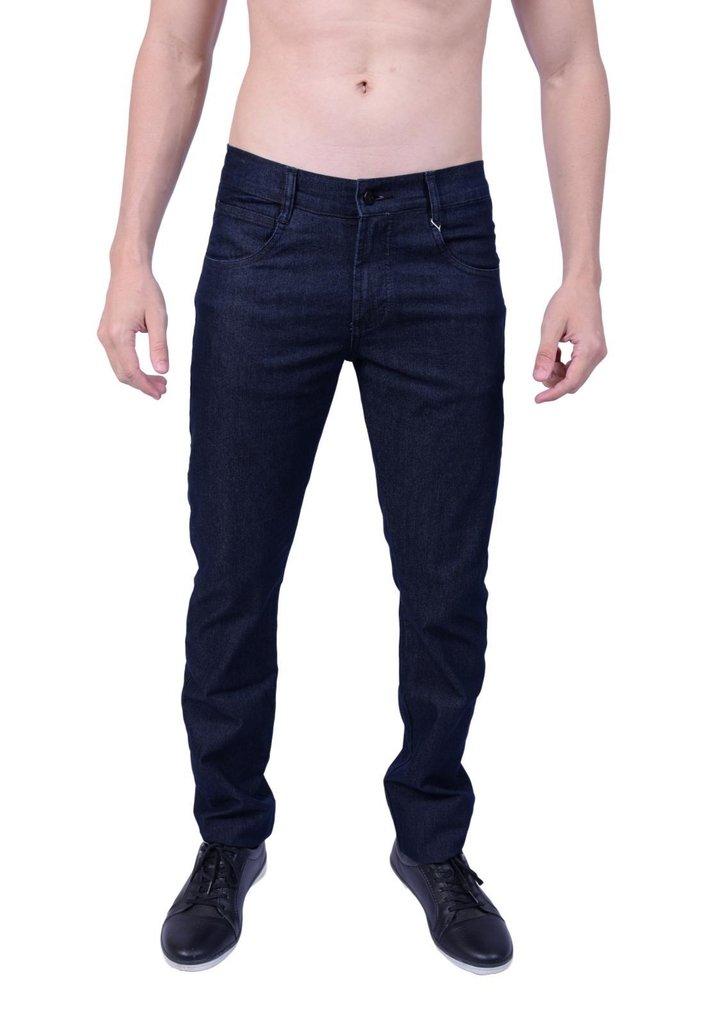 Calça Jeans Skinny Masculina 32291c4af01