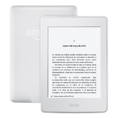 KINDLE AMAZON 2016 (7 GENERACION) 6""