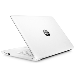"HP 14-BS011LA CORE I3 6TA  4GB DDR4 PANTALLA 14"" en internet"