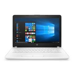 HP 14-BS011LA CORE I3 6TA  4GB DDR4 PANTALLA 14""