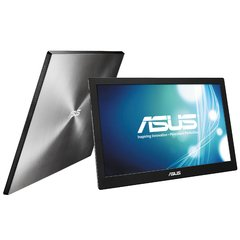 "MONITOR ASUS 15.6"" MB168B - WIDE SCREEN - ABCtechnology"