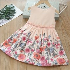 Le Jardin Dress