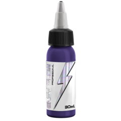 Tinta Easy Glow 30 ml | Wine Purple