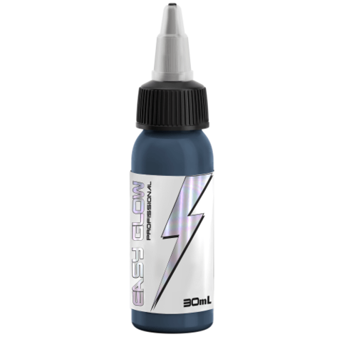 Tinta Easy Glow 30 ml | Shark Grey