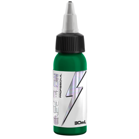 Tinta Easy Glow 30 ml | True Green