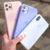 Silicone Case iPhone 11 Pro