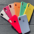Silicone Case iPhone Xr - comprar online