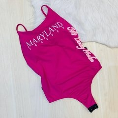 Imagem do Body Forever Maryland