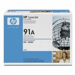 Cartucho de toner original HP 92291A