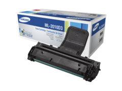 Cartucho de toner original Samsung ML-2010D3