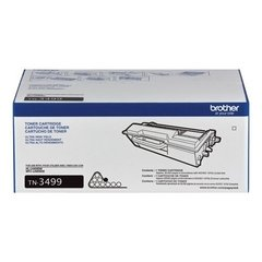 Cartucho de toner original Brother TN-3499