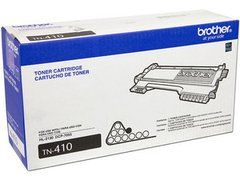 Cartucho de toner original Brother TN-410