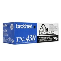 Cartucho de toner original Brother TN-430