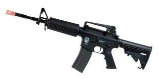 Airsoft M4A1 Rifle Carbine CM16 AEG – G&G