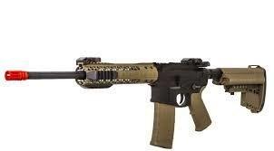 AIRSOFT King Arms Black Rain Ordnance AG-197-DE