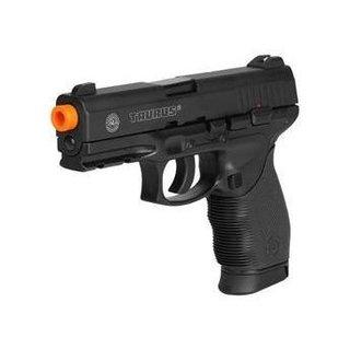 Pistola de Airsoft Gas CO2 Taurus PT 24/7 Cal 6,0mm