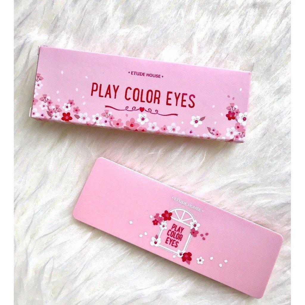 Cherry Blossom Plays