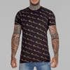 CAMISETA FULL GOLD