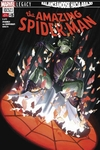 AMAZING SPIDER-MAN (LEGACY) #5