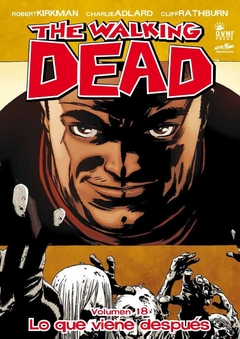 THE WALKING DEAD VOL.18