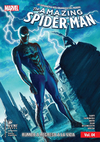 THE AMAZING SPIDER-MAN VOL.4: RUMBO A REGRESO A LA VIDA