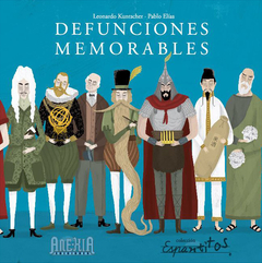 DEFUNCIONES MEMORABLES