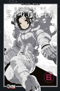 KNIGHT OF SIDONIA VOL. 6