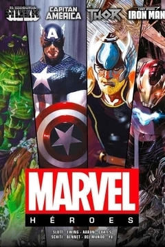 MARVEL HÉROES VOL.1