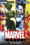 MARVEL HÉROES VOL.3