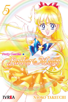 SAILOR MOON 05