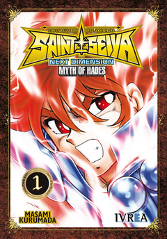 SAINT SEIYA NEXT DIMENSION 01