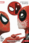 SPIDER-MAN / DEADPOOL VOL.2: PIEZAS DE RELLENO