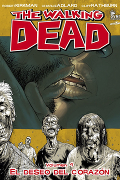 THE WALKING DEAD VOL.4