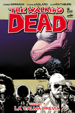 THE WALKING DEAD VOL.7