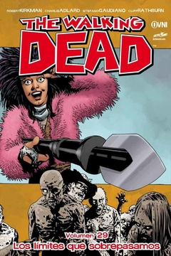 THE WALKING DEAD VOL.29