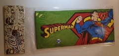 BILLETERA SUPERMAN - comprar online