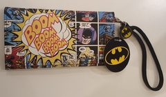 BILLETERA BATMAN - comprar online