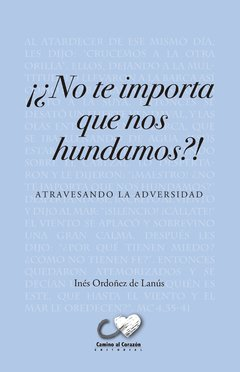 ¡¿No te importa que nos hundamos?! - eBook