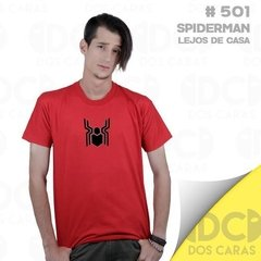 Spiderman Lejos De Casa For From Home Marvel