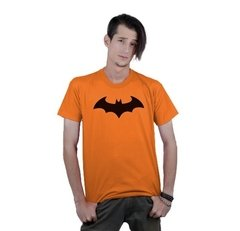 The Big Bang Theory - Sheldon Cooper Batman Naranja