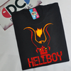 Remera De Comics - Hellboy - Marvel