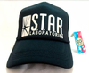 Gorra Star Laboratories The Flash Barry Allen Dc Comics